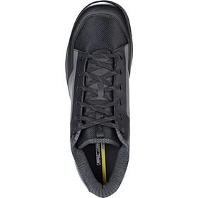 Mavic Deemax Elite Flat Chaussures, black/magnet/black